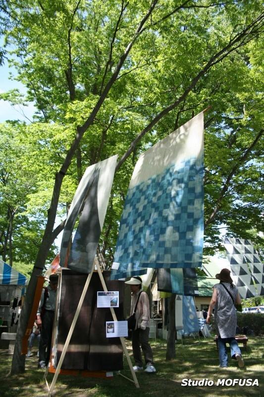 松本クラフトフェアー2015